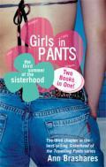 Girls in Pants/Forever in Blue (Sisterhood, #3-4)