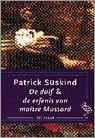 De duif, en De erfenis van Maître Mussard