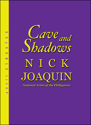 shadow and solitude by claro m recto translated by nick joaquin