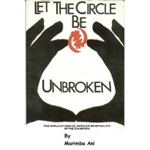an analysis of let the circle be unbroken