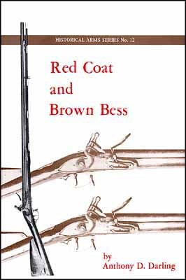 Red Coat And Brown Bess
