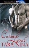 Cursed Laird (Cursed MacKinnons, #3)
