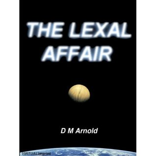 The Lexal Affair (Earthbound, #2)
