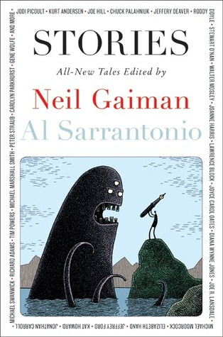 Stories by Neil Gaiman