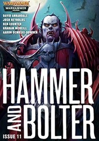 Hammer and Bolter: Issue 11