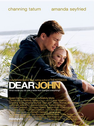 Dear John by Jamie Linden