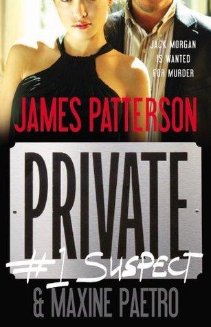 Private: #1 Suspect (Jack Morgan, #2)