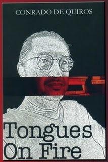 Tongues on Fire by Conrado De Quirós