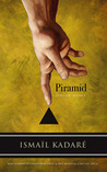 Piramid by Ismail Kadare
