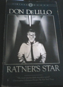 Ratners Star