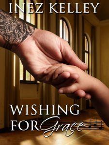 Wishing for Grace by Inez Kelley