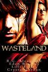 Wasteland (Wasteland, #1-4)