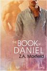 The Book Of Daniel (St. Nacho's, #4)