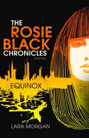 Equinox by Lara Morgan