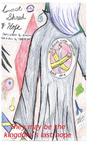 Last Shred of Hope by Kira4Inu