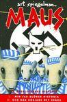 Maus - En överlevandes historia