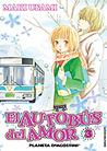 El autobús del amor #3 by Maki Usami