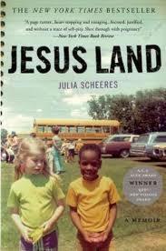 Jesus Land by Julia Scheeres