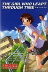 The Girl Who Leapt Through Time by Yasutaka Tsutsui