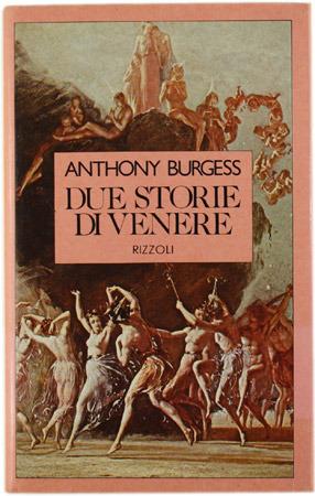 Due storie di Venere