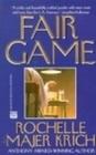 Fair Game (Jessie Drake, #1)