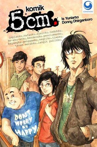 Jantan pdf kambing komik book 2