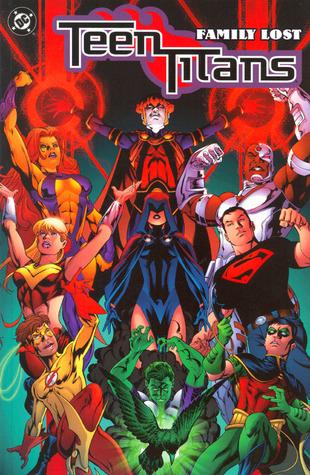 Teen Titans, Vol. 2: Family Lost