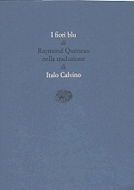 Ebook I fiori blu by Raymond Queneau read!