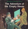 The adventure of the empty house by David Eastman