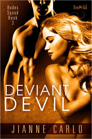 Devil by Jianne Carlo