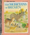 The Musicians of Bremen by Ben Cruise