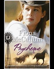 Paycheque by Fiona McCallum
