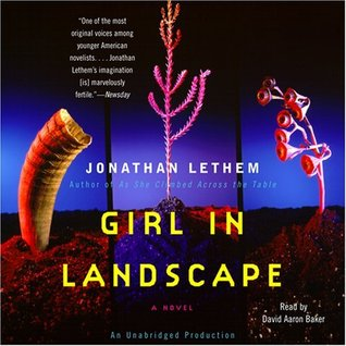 Ebook Girl in Landscape by Jonathan Lethem PDF!