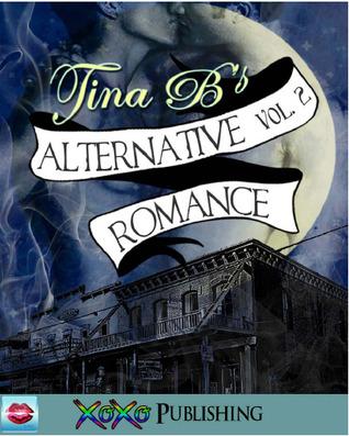 Tina B Anthology Vol 2