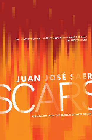 Scars by Juan José Saer