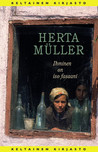 Ihminen on iso fasaani by Herta Müller