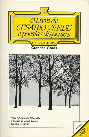o-livro-de-cesrio-verde-e-poesias-dispersas