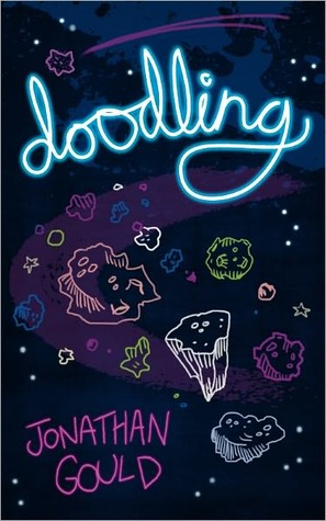 Doodling by Jonathan  Gould