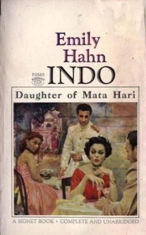 Indo: Daughter of Mata Hari