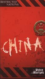 Restricted Nations: China