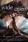 Wide Open (Wide Open, #1)