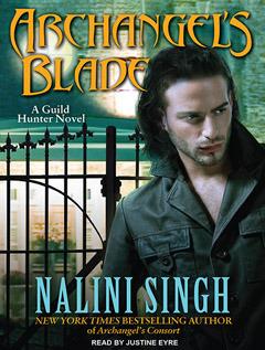 Archangel's Blade by Nalini Singh