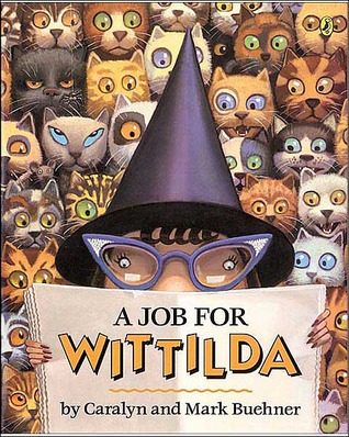 A Job for Wittilda