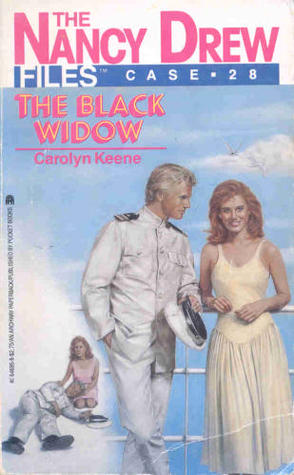 The Black Widow (Nancy Drew: Files, #28)