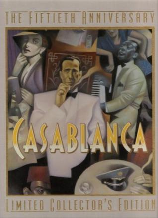 Casablanca by Frank   Miller