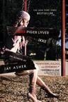 Døde piger lyver ikke by Jay Asher