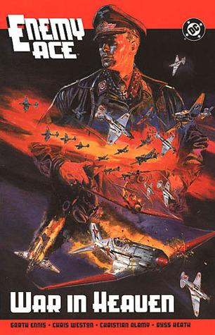Enemy Ace: War in Heaven