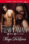 Flesh Fantasy (Ambrose Heights Vampires, #1)