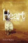 Heart of Danger (Juno, #3)