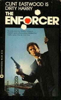 The Enforcer by Wesley Morgan